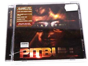 Planet-Pit-Pitbull-CD-Music-Album