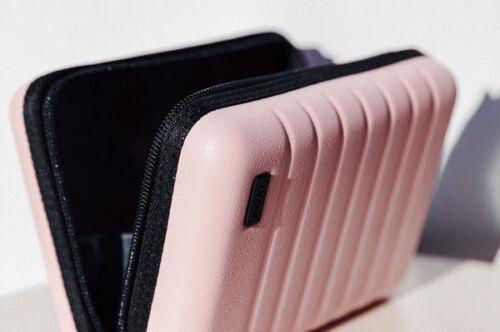 Blush La Pink Travel New Away Agotado Mini Bag Cosmetic maleta 10RSwSx