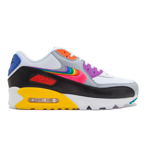 Size 6.5 - Nike Air Max 90 Be True 2019 for sale online   eBay