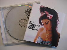 "AMY WINEHOUSE ""LIONESS HIDDEN TREASURES"" - CD"