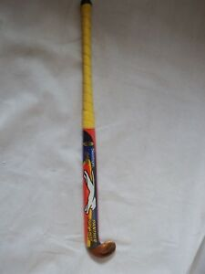 4d7b15da429 Image is loading 34-034-Slazenger-Panther-Hot-Shot-Hockey-Stick-