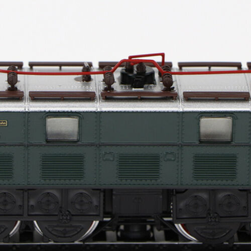 Sammlung Geschenk selt 1927 Atlas Collections 1:87 Zuglokomotive Modell E 16 07