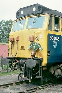 British-Rail-50046-Welsh-Warrior-Railtour-1979-Rail-Photo-C