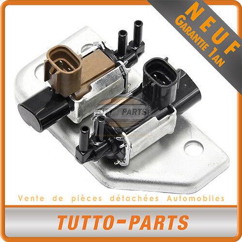 Electrovanne EGR Capteur de Pression Turbo Pajero L200 MR577099 K5T81289 8029481