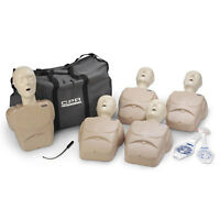 Cpr Prompt® Adult/child 5-pack Tan Lf06102u
