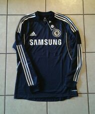 Adidas Chelsea 13/14 Third Jersey  Long Sleeve Player issue Size 8 (L)