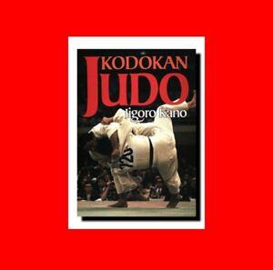 Kano book jigoro