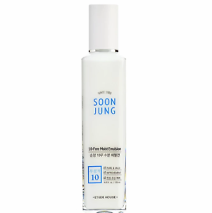 etude house soon jung 10 free moist emulsion 120ml