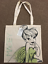Personalised Disney Tote Canvas Bag Limited EditionShopping Bag Cjri