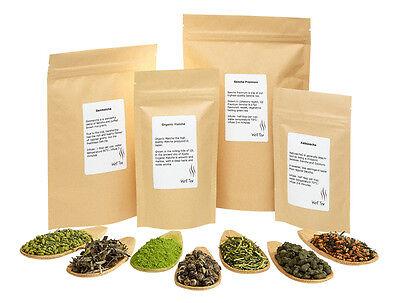 WELLTEA Green Tea Variations  - 200g