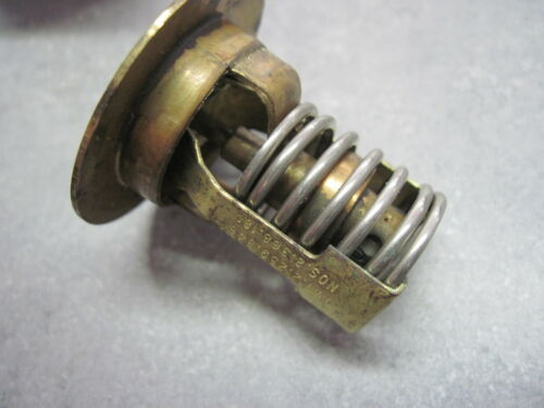 986506 Thermostat 140 degrees OMC #3853983