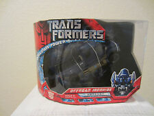 Transformers Hasbro 2007 Movie Voyager Class Autobot Offroad Ironhide MISB new
