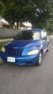 2004 PT Cruiser for $1165@4168212561