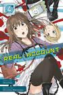 Real Account Volume 4: Vol. 4 by Shizumu Watanabe (Paperback, 2016)