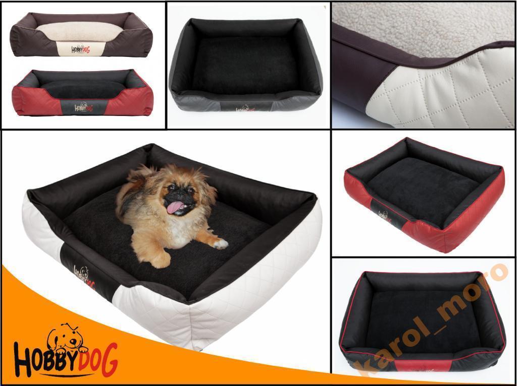 DIVANO letto per cani Esclusiva piccole medie grandi XXL XXL XXL XXXL Durevole Cover spessa materasso 730517