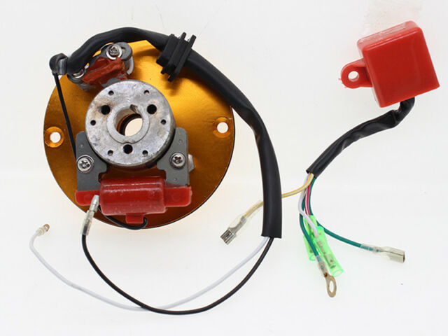 FXCNC Inner Rotor Kit for Honda Crf50 Xr50 Xr70 Z BBR SSR Ignition on ssr and pid diagram, solid state diagram, ssr engine, ssr switch, ssr schematic, ssr snubber, ssr parts, chevrolet ssr ignition harness diagram,
