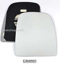 *Iveco Daily (2006 - 2014) Main Mirror Glass Heated 12V RH/OS UT6732R
