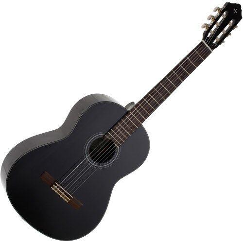 Yamaha C 40 BL Konzertgitarre   Neu