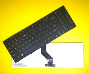 Tastatur f. Medion AKOYA P6618 MD98250 MD97717 MD97770 MD97772 Series US-Version