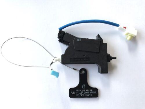 2011-2015 Sonata Hybrid Fuel Gas Filler Door Release Handle Opener Actuator
