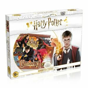 Harry-Potter-Quidditch-1000-Piece-Jigsaw-Puzzle-New-for-2020-Family-Games