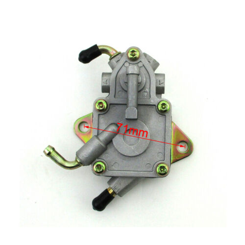 UTV Pompe à carburant pour 13910-01-00 Yamaha Rhino 660 2004-2007 RHINO 450 2008-2009