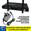 thumbnail 3 - SONKEN WM800D 2X PROFESSIONAL UHF WIRELESS MICROPHONES WITH LED MIC FREQ DISPLAY