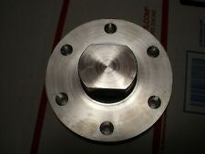 5 Wood Lathe Face Plate With Your Choice Of Threaded Hole See Details Below