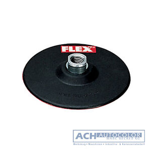 Flex-Touch-Fastener-Plates-M14-115mm-for-Polisher-Angle-Grinder-208-817-208817