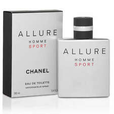 CHANEL ALLURE HOMME SPORT EDT 100 ml - profumo uomo