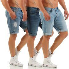 Jack & Jones Rick Original Shorts Bermuda Herren Jeans Kurze Hose