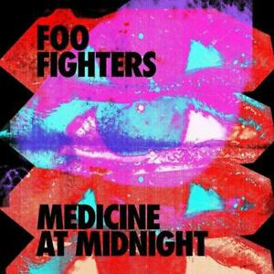 Foo Fighters Medicine at Midnight Digisleeve CD NEW