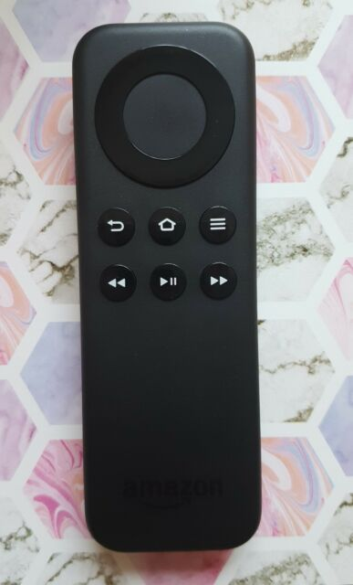 Original Genuine Amazon Fire Tv Stick Box Remote Control  Replacement bluetooth