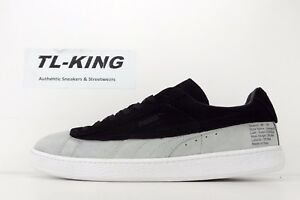Image is loading Puma-X-STAMPD-Suede-Classic-50th-Anniversary-366327- f2b2a7479