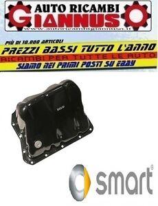 SMART CAR CITY-Cabrio//Coupe Crossblade 1998 /> 04 Olio Motore Coppa dell/'Olio Pan