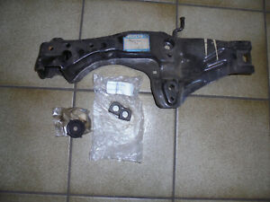 Original-Vorderachse-Achskoerper-vermutlich-Mazda-323-Stabilisator
