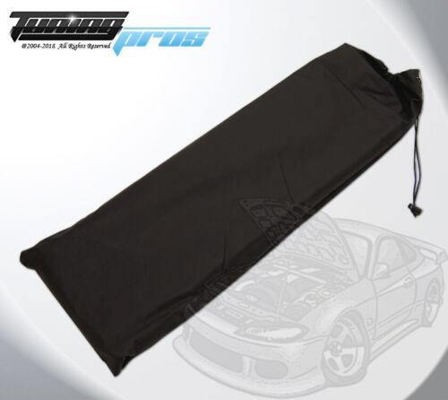 Mutliple Layer Custom Fit Heat Shield SunShade For Chevrolet Malibu 17-20