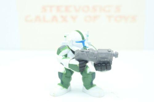 STAR WARS Galactic Heroes Clone Wars Republic Commando Fixer