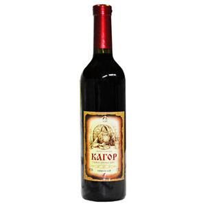 süßer Rotwein Kagor 0,75L Wein Cabernet Sauvignon