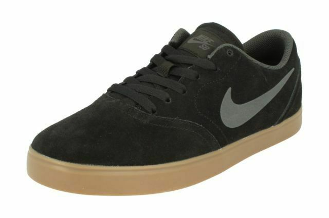 NIKE SB CHECK MEN'S SHOES ASSORTED SIZES BRAND NEW 705265 003