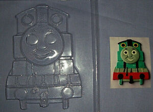 LARGE-THOMAS-THE-TANK-ENGINE-CHOCOLATE-MOULD-OR-PLASTER-MOULD