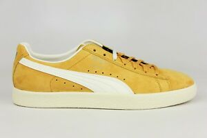 Herenmaat New Gold White Whisper 03 Puma 362632 Clyde Ds Artisan's Core Premium gqZ0xRwva