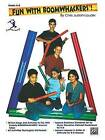 Fun with Boomwhackers by Chris Judah-Lauder (Paperback / softback, 2001)