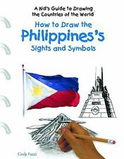 How to Draw the Philippines's Sights and Symbols (A Kid's Guide to Drawing Count