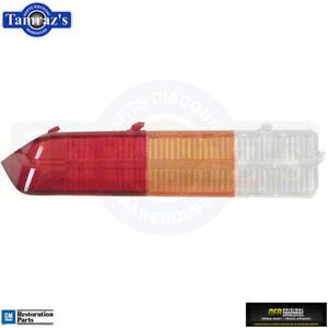 78-81-Camaro-Standard-78-79-Z28-Taillamp-Tallight-Tail-Light-Lamp-Lens-LH-OER