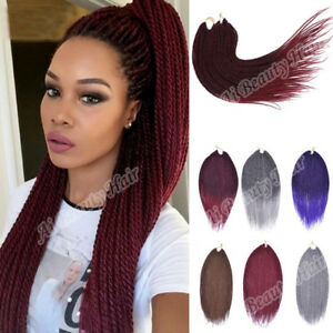 Braid in extensions