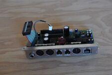 PANASONIC JS-750WS COMMUNICATION  BOARD, COM BOARD, INTERFACE