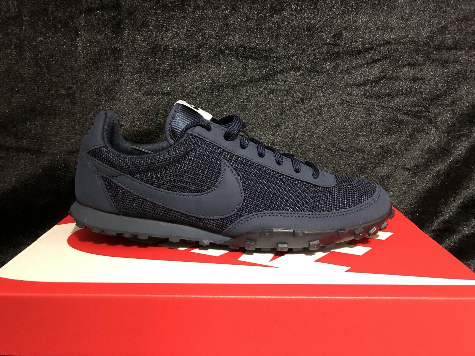 NIKE WAFFLE RACER '17 PRM RUNNING SHOES NEW Sz (876257-400)