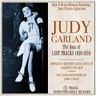 The Best of Lost Tracks 1929-1959 0788065670320 by Judy Garland CD