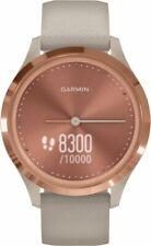 Artikelbild Garmin Vivomove 3S Beige-Rosegold Smartwatches Uhr Schrittzähler OVP *NEU*